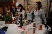 Kulinarne Potyczki Kobiet - w Hotelu Spałka