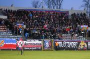 1/4 PP: Odra Opole 0:2 Jagiellonia Białystok