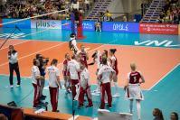 Polska 2:3 Włochy - Siatkarska Liga Narodów kobiet - Opole 2019 - 8341_fk6a6419.jpg