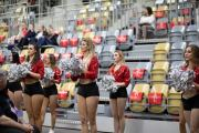 Tajlandia 0:3 Włochy - Siatkarska Liga Narodów kobiet - Opole 2019