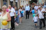 Marsz dla Życia i Rodziny - Opole 2019