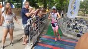 Triathlon w Opolu