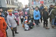 Obchody 101 Rocznicy Odzyskania Niepodległości w Opolu