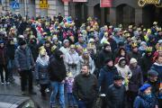 Orszak Trzech Króli - Opole 2020