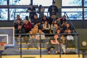 Berland Komprachcice vs AZS UMCS Lublin  3:3