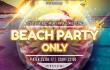 Już za tydzień kolejna edycja Beach Party Only