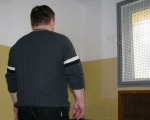 Pijany uciekał i groził śmiercią policjantom