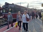 Połączenie kolejowe Zawadzkie - Opole wróciło na tory