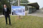 Ociepa obiecuje remont dworca i więcej szynobusów