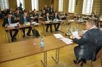 Nowa rada miasta Opola zaprzysiężona