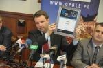 Opole na 5. miejscu w rankingu polskich miast przyszłości
