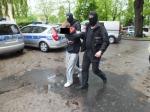 Zatrzymano 17-latka podejrzanego o morderstwo Wiktorii z Krapkowic