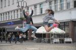 Trwają zdjęcia do teledysku promującego Opole