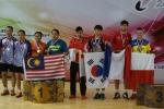 Sukces Bartłomieja Mroza w Chinach. Przegrał tylko z mistrzem świata.