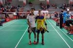 Sukces niepełnosprawnego sportowca w Indonezji