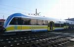 Pociągi osobowe wrócą na trasę Opole-Częstochowa?