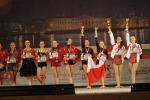 Sukcesy opolskich tancerek z Akademii Tańca Ramada