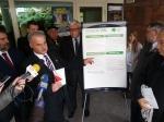 Politycy PSL podpisali się pod swoimi postulatami