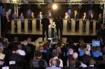 Kandydaci na posłów starli się podczas debaty