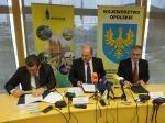 Województwo opolskie kupiło udziały w WSSE Invest Park
