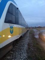 Wykolejony szynobus spowoduje utrudnienia w ruchu pociągów