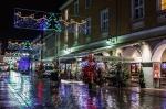 Trwa walka o tytuł najpiękniej oświetlonego świątecznie miasta
