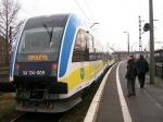Szynobusy wróciły na trasę Opole - Kluczbork