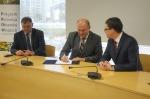 Marszałek przekazał blisko 30 mln euro dla Lokalnych Grup Działania