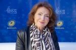 Halina Frąckowiak: Urodziłam się na scenie!