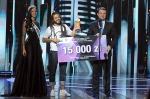 Mesajah z nagrodą publiczności w koncercie SuperPremier