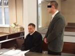 Mieszkaniec Prudnika usłyszał wyrok 25 lat więzienia za zabicie konkubiny