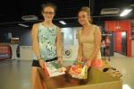 Na Rollkowisku w domEXPO trwa akcja charytatywna na rzecz opolskiego Domu Dziecka