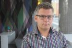 Dr Bartosz Maziarz: Chcemy aby studenci lepiej rozumieli sytuację geopolityczną świata.