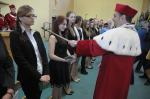 3 tysiące studentów Uniwersytetu Opolskiego rozpoczęło kolejny rok akademicki