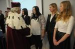 Wyższa Szkoła Bankowa w Opolu rozpoczęła kolejny rok akademicki