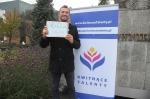 Piotr Koziol: Młodym ludziom trzeba pomóc w odkrywaniu talentów.