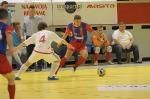 Futsaliści Odry zremisowali na inaugurację