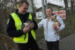 Pomóż zwierzętom przetrwać zimę w schronisku