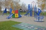 Nowy plac zabaw w Ciepielowicach. To efekt konkursu