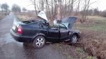 29-latek zginął w wypadku w Wierzbiu