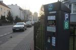 Zmiany w strefie płatnego parkowania