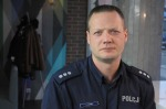 kom. Hubert Adamek o sukcesach policji w roku 2016