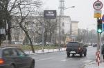Nowe tablice świetlne pomogą kierowcom uniknąć korków