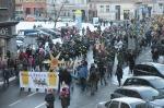 Wyjątkowy Orszak Trzech Króli przeszedł ulicami Opola
