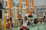 ECO UNI Opole wciąż góruje na parkietach II Ligi