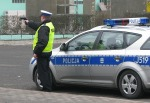 Młody kierowca pędził 133 km/h ulicami Nysy