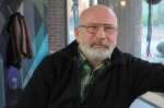 dr Dariusz Ziaja - podczas Nocy Biologów będzie się działo
