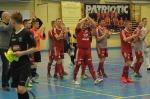 Futsaliści z Komprachcic wygrali pierwszy mecz w nowym roku
