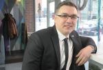Przemysław Zych - większe Opole to dla MOSiR-u szanse i wyzwania