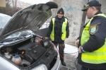 Opolanie chętnie korzystają z pomocy Straży Miejskiej przy rozładowanym akumulatorze
